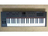Nektar Impact LX 49 Midi Keyboard Excellent Condition