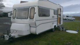 classic marquis caravan superb condition
