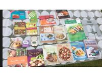 Weight watchers products and books