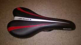 Dawes bike seat / saddle