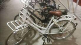 Dutch Bikes Hybrids Road Bike