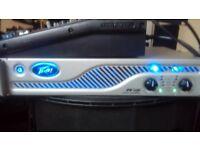 Peavey IPR 1600 Power Amp