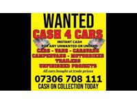 ✅🔴 ANY CARS AND VANS WANTED FAST CASH ON COLLECTION EVEN SCRAP SELL MY VEHICLE COLLECT TODAY