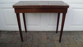 VINTAGE SOLID OAK UNUSUAL SWIVEL TOP EXTENDING DINING TABLE GREAT CONDITION