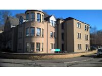 Available now, double bedroom first floor flat at Hanover sheltered housing development, Kincardine
