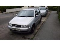 Non-Runner. VW Polo 1.4l. Spares and Repairs