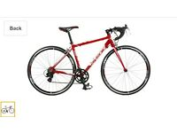 New avenir aspire racing bike (red) 55