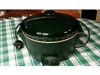Russell Hobbs slow cooker Family size