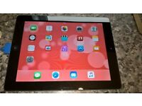TODAY ONLY 16G wifi Ipad GREAT FOR THE HOLIDAYS only £75