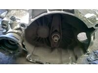 vw polo gearbox from 2003 3 cylinder model