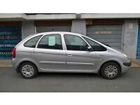 citreon xsara picasso, 2004, Excellant Condition