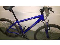 Apollo medium frame bike