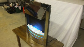 Electric Flame Effect Convector 2kw Heater