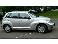 Pt cruiser with lpg mot 05/17 might swaps