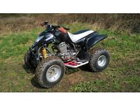 smc apache 250s road legal. full mot/swap moto-x -trials