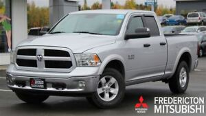 2015 Ram 1500 OUTDOORSMAN! 4X4! BACKUP CAM! ONLY 41K!