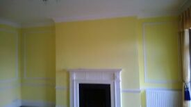 PROFESSIONAL PAINTER-DECORATOR AT AFFORDABLE PRICES