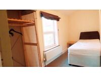 Single Room in girl House Flat Share -- mint pie