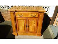 Soild beautiful sideboard **free delivery**