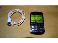 Blackberry touchscreen, Ashford,Kent
