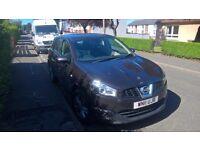 Nissan Qashquai £6250