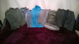 GIRLS JACKETS SIZE 12 TO 14 YEARS
