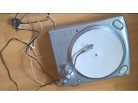ION Vinyl Record Turntable with USB