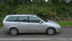 Man & Estate Car Service, Removals, Ebay & Gumtree Collections, £10ph Plus 0.25p Per Mile