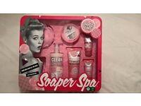 Soap & Glory Luxury Christmas gift