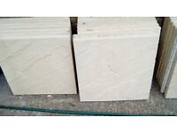 patio slabs 450 x450