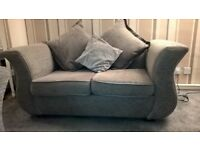 Three piece suite DFS good condition
