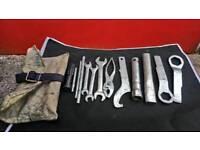 FJ1200 genuine tool kit
