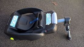 Maxi Cosi Easyfix car seat base - Good Condition