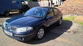 2005 Renault Laguna 2.0 16v Dynamique,Auto,Fsh