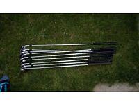 complete beginner golf set
