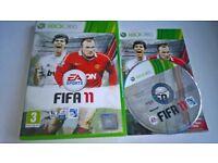 Fifa 11 - Xbox 360 Game