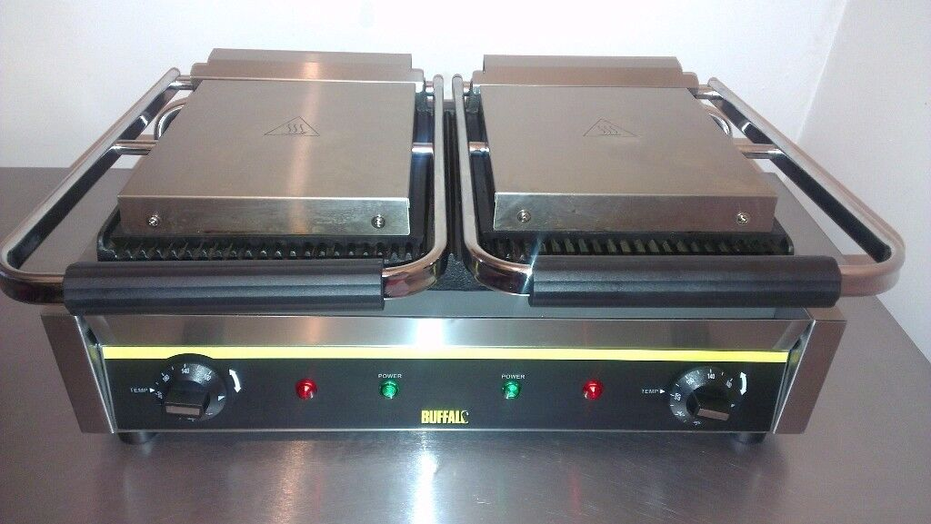 Commercial-Panini-Microwave-Cooker-Oven-Pizza-Burger-Grill-Griddle-Fryer-Takeaway-Cafe-Hotplate
