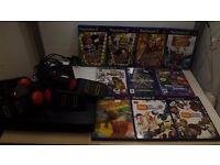 Playstation 2 Buzz Bunmdle, 10 great games, 1 controller, mem card 1 months warranty