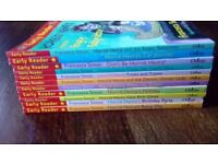 Horrid Henry . Early readers. Excellent condition.