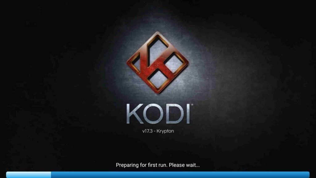 Kodi - Update and install service - Android, Amazon, PC