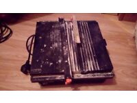 Electric Tile saw / cutter