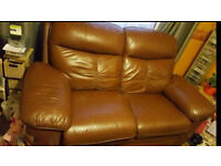 real leather sofas can deliver