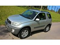 REAL CLEAN TOYOTA RAV4, LONG MOT, GREAT DRIVER, CHEAP JEEP