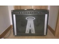Guitar amp - Peavey Classic VT100 50W 2x12 Valve Combo