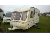 Caravan shell- use as - extra bedroom / Storage/Office/workroom/Den/covered trailer?