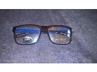 Boss Orange glasses frame