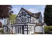 Stunning 6 bedroom house available to let