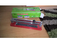 Tile Cutter 300mm Used once .