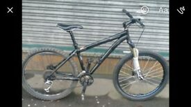 Specialized Rockhopper mountain bike RRP £900.00
