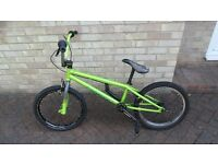 Diamondback/KHE ALT. 2010 BMX Stunt Bike